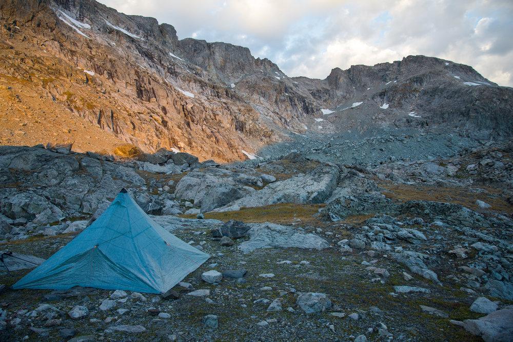 Alpine Lakes Basin