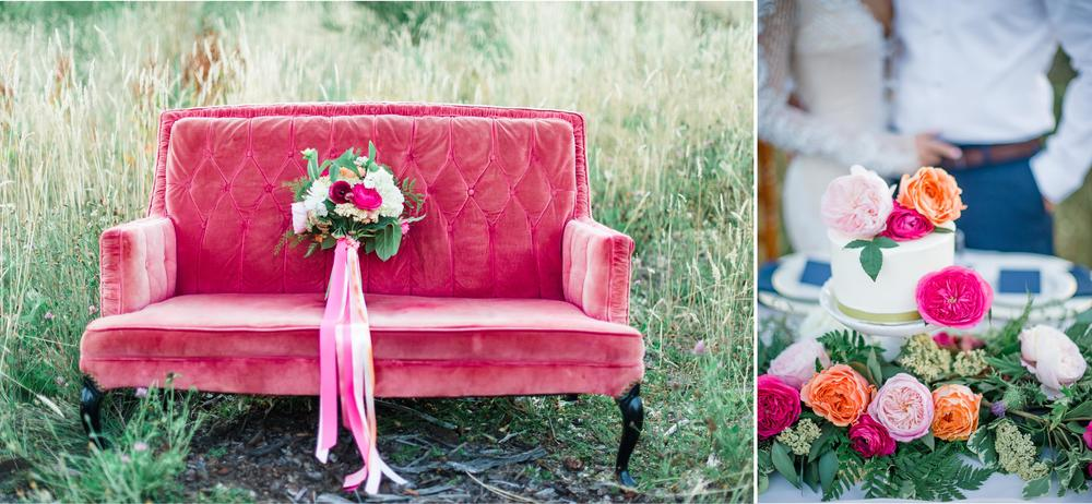 Seattle Wedding Planners