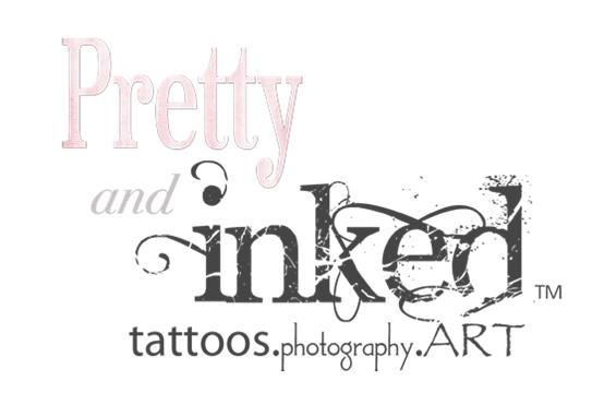 Pretty and Inked // Bixby + Pine