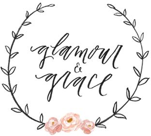 Glamour & Grace // Bixby + Pine