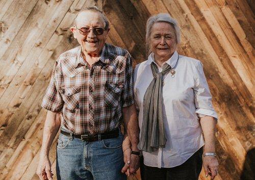 Grandma Susie Part II // Cancer Update // Taylor + Jordan's Grandmother