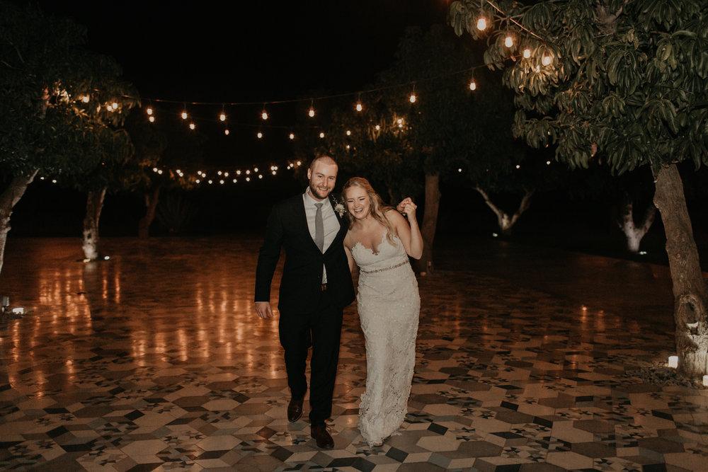 Bixby + Pine Carson and Alex Acre Baja Cabo San Lucas Mexico Wedding