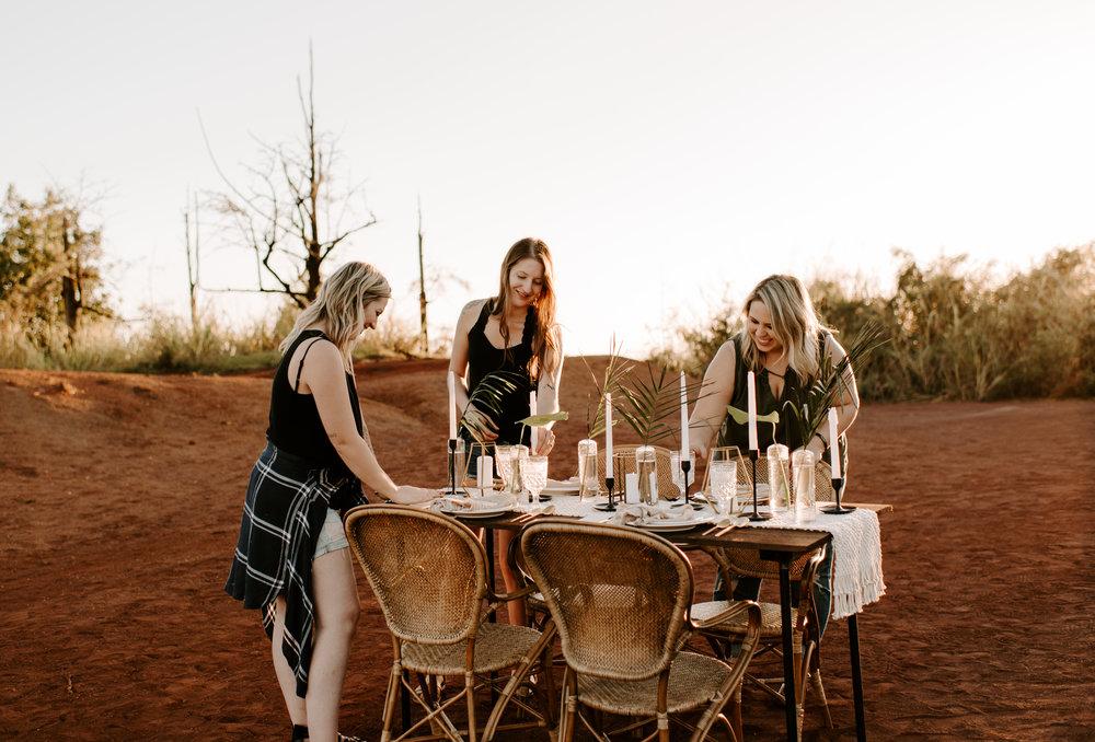 Bixby + Pine Wild & Unwritten Peyton Rainey Photography