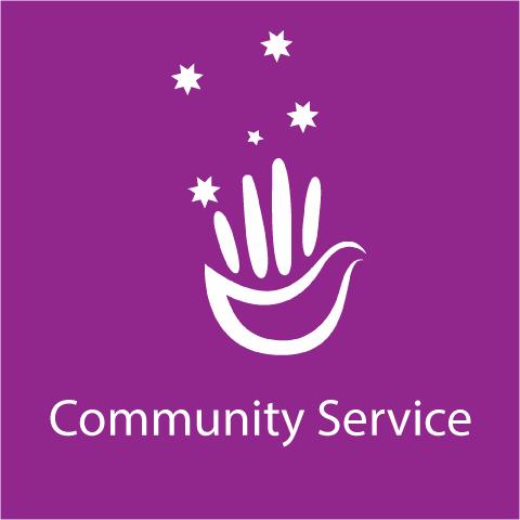 Community Service - ACET