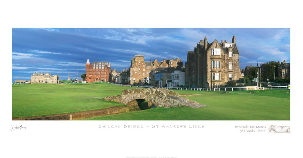 Celebrate the Open Championship by taking home a $250 framed St. Andrews print, courtesy of Stonehouse Golf.  Here's how:  1.  Play golf and record your score using the FREE GolfStatus app. (Get it on the App Store and Google Play.) 2.  Each time you play there is a chance you'll earn rewards, including entries to win the framed print. CLAIM THE ENTRIES!  CLAIM AS MANY AS YOU CAN! 3.  Keep your fingers crossed, and at the end of the month, you could be putting this beauty up in your home or office. More about Stonehouse Golf:  Stonehouse Golf pictures are among the most highly sought-after in the industry. As much as golf is about the artistry of photography, no one captures the moment, the emotion or the imagination like Stonehouse Publishing. From spectacular panoramic imagery of the world's most famous golf courses and distinguished holes, to golf's most celebrated personalities, you'll find them immortalized in a collection of images that are like no other. Images that make you a participant – not merely a spectator.