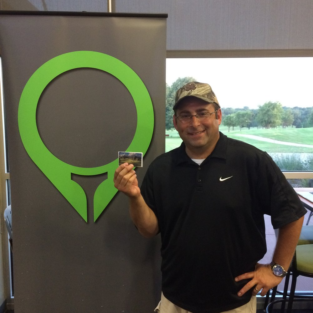 Jack Rowan (Dad Pictured) - Winner of the June Personal Best $50 Austad's Gift Card Sweepstakes.JPG
