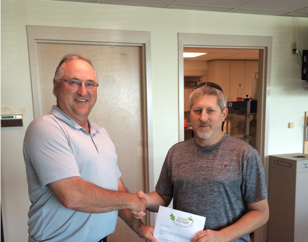 Don Vodraska - Lincoln City Golf Free Foursome Winner.png