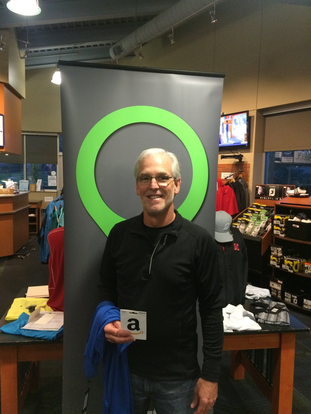 Jeff Faling - GolfStatus Polo and Amazon Gift Card Winner.JPG