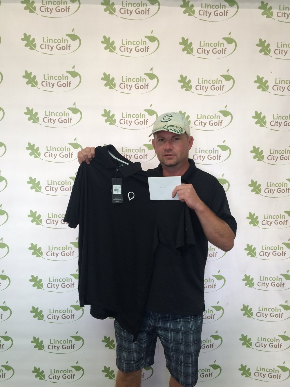 Jeff Wiese - GolfStatus's May Leaderboard WInner and LNK City Golf's July 4some Sweepstakes Winner.JPG