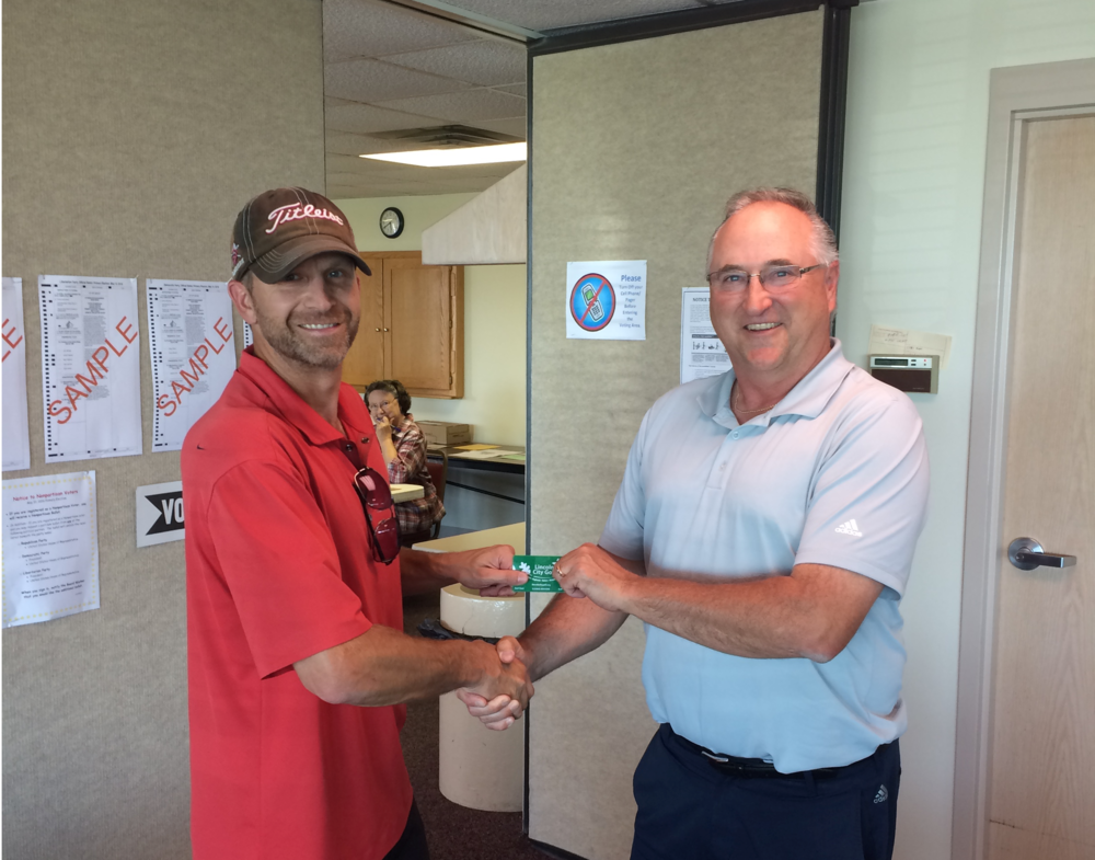 Kent Kurtzer - Lincoln City Golf Monthly Membership Winner.png