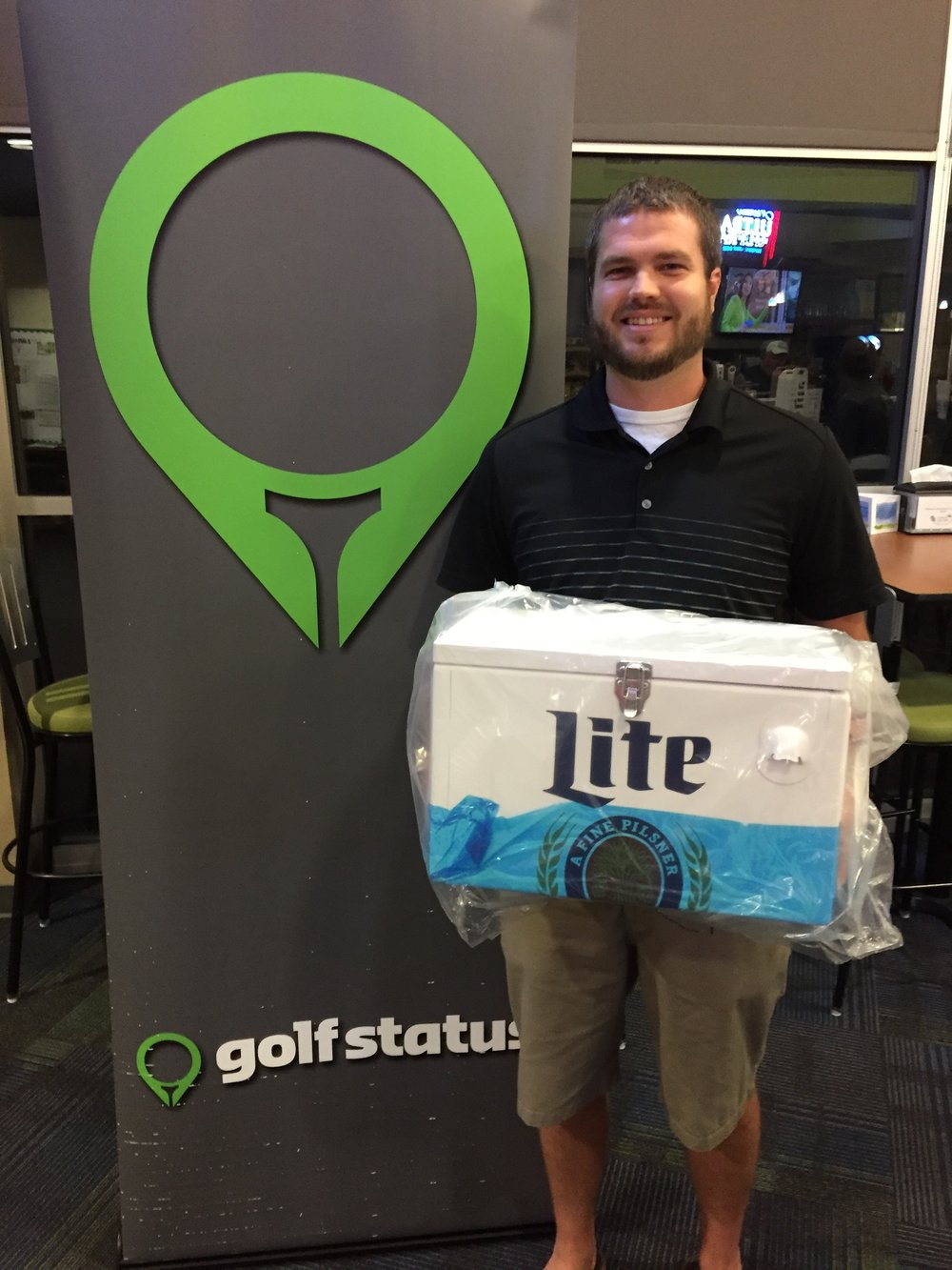 Zach Lanin Miller Coors Custom Cooler Winner.JPG