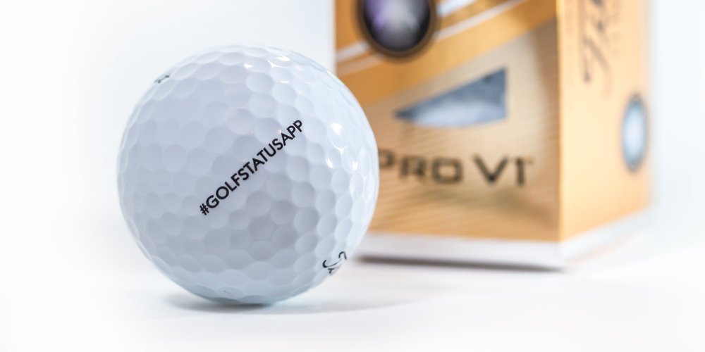 Titleist Pro V1    Assorted Hashtags  |  $55