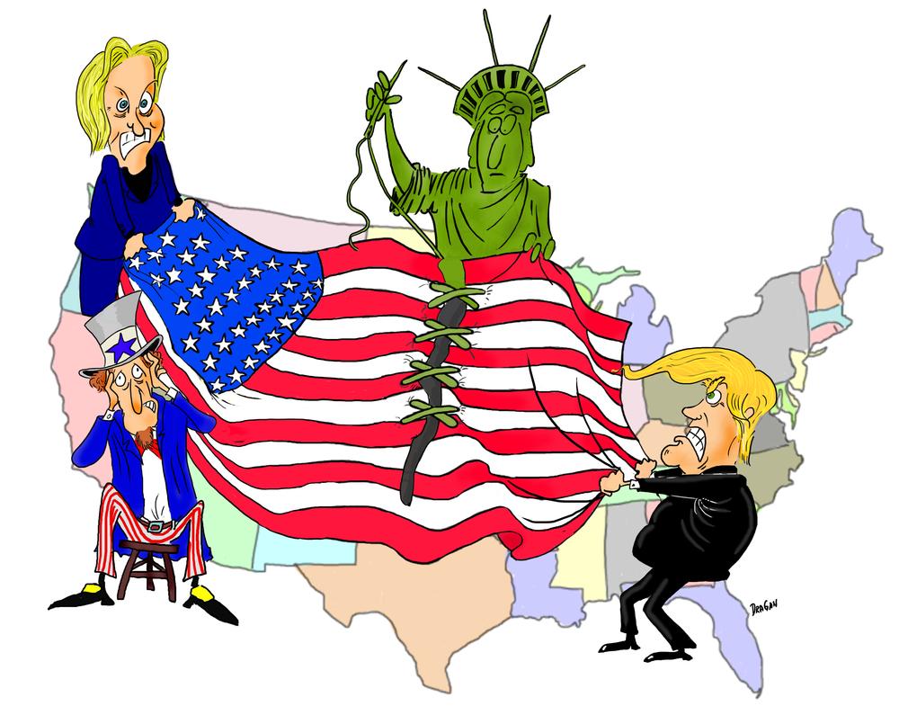 Heal America!