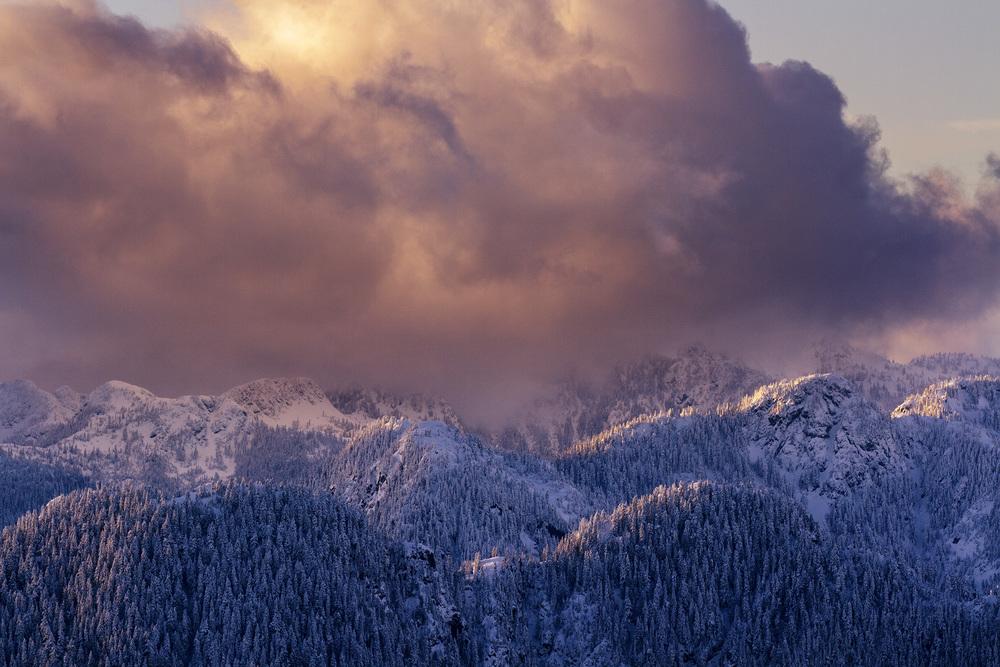 Kathryn Boyd-Batstone / Mt.Seymour, British Columbia