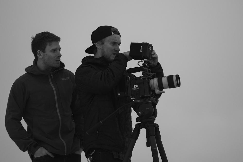 Capturing Ski Culture