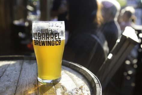 10Barrel Brewing