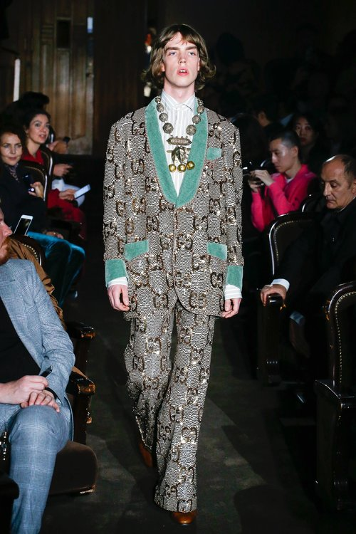 34df50a2a Gawking At Gucci SS19