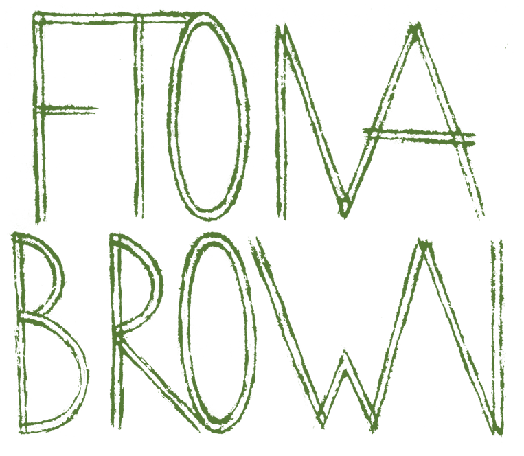 Fiona Brown