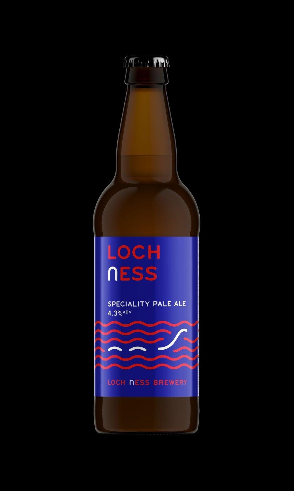 Loch Ness Brewery_LochNess_500ml Bottle _DARK_BGRD.jpg