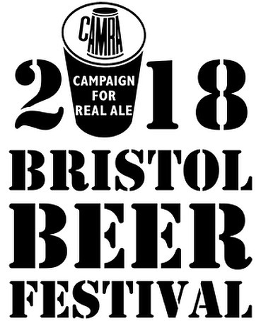 Our Hoppyness will be on tap at Bristol Beer Festival! . . #startstomorrow  #bristol  #craftbeer  #beerfestival