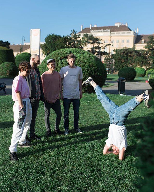 Nächste Woche ist Tourstart!! 💥 20.09. in Graz / PPC mit @appamada_ 📷 @malt5eva