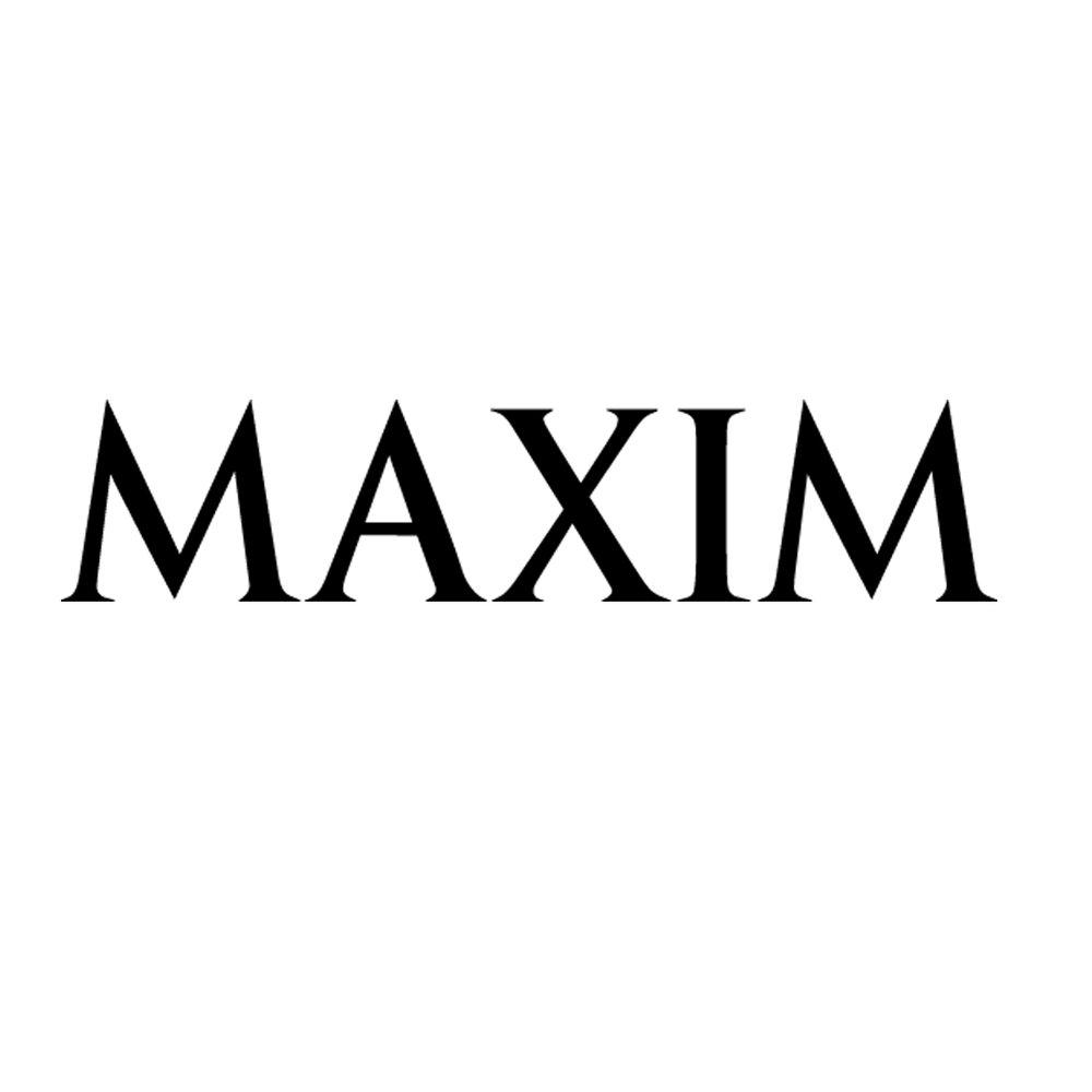 MAXIM magazine logo.jpg