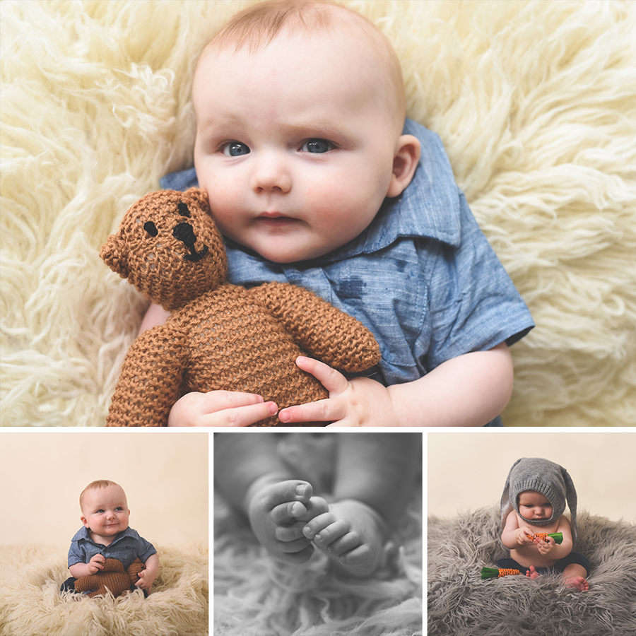dunedin photographer family baby