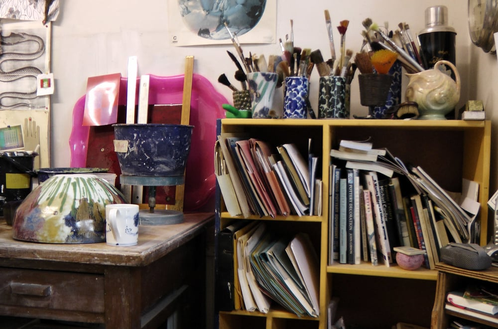 East Dulwich Studio