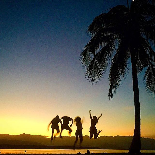 Live your P A S S I O N pic via @selwood at #rexsmealpark #portdouglas