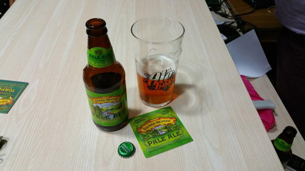 Sierra Nevada Pale Ale 5,6% ABV