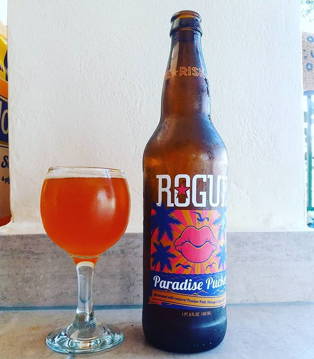 Rogue Paradise Pucker #meninale #rogue #deals