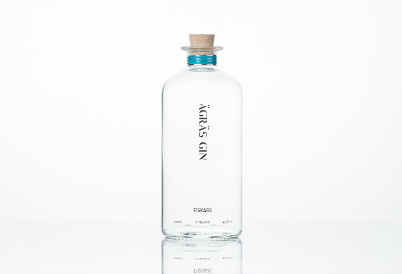 Agras Gin