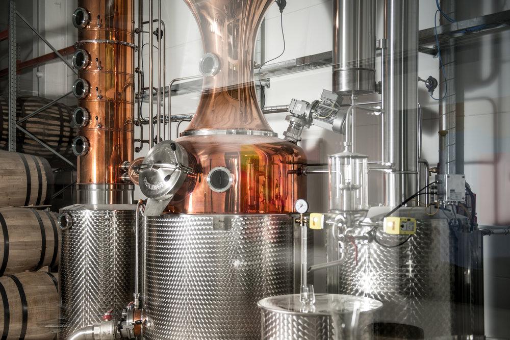 Ägräs Distillery kolonnitislain.jpg