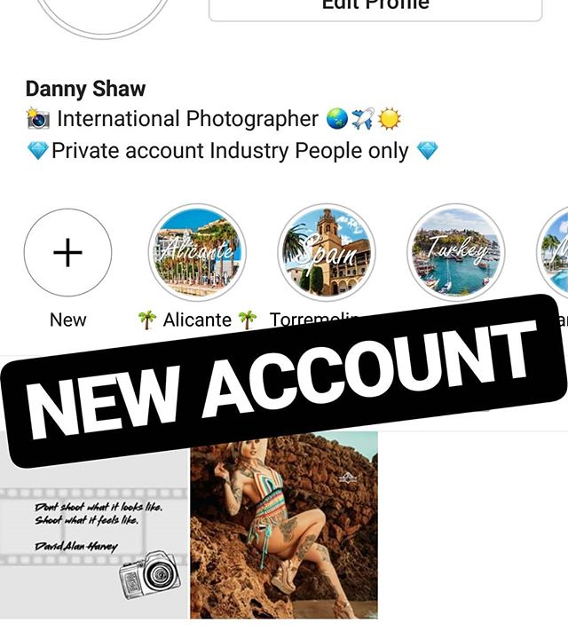 THIS ACCOUNT IS CLOSING FOLLOW -  @dannyshawphotography_vip  @dannyshawphotography_vip  @dannyshawphotography_vip
