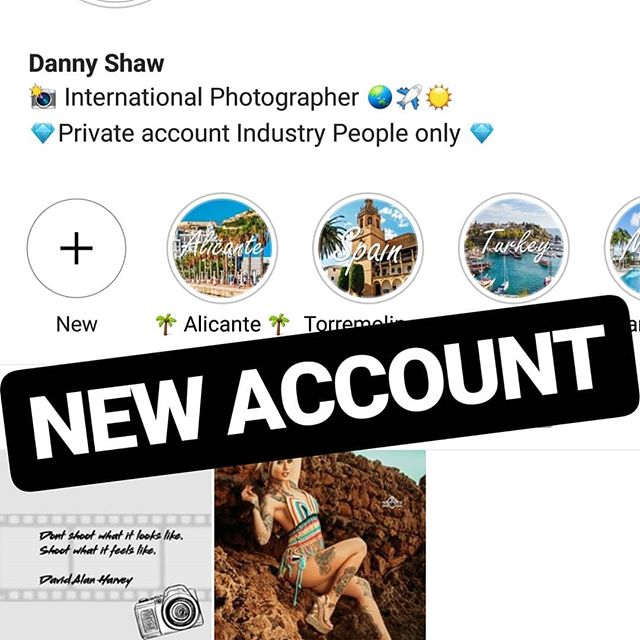 THIS ACCOUNT IS CLOSING FOLLOW  @dannyshawphotography_vip  @dannyshawphotography_vip  @dannyshawphotography_vip