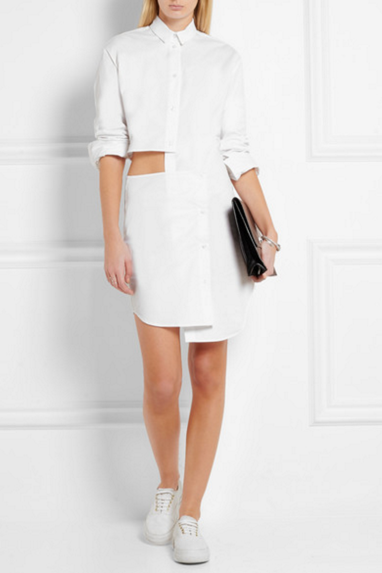 Jacquemus Cutout Dress