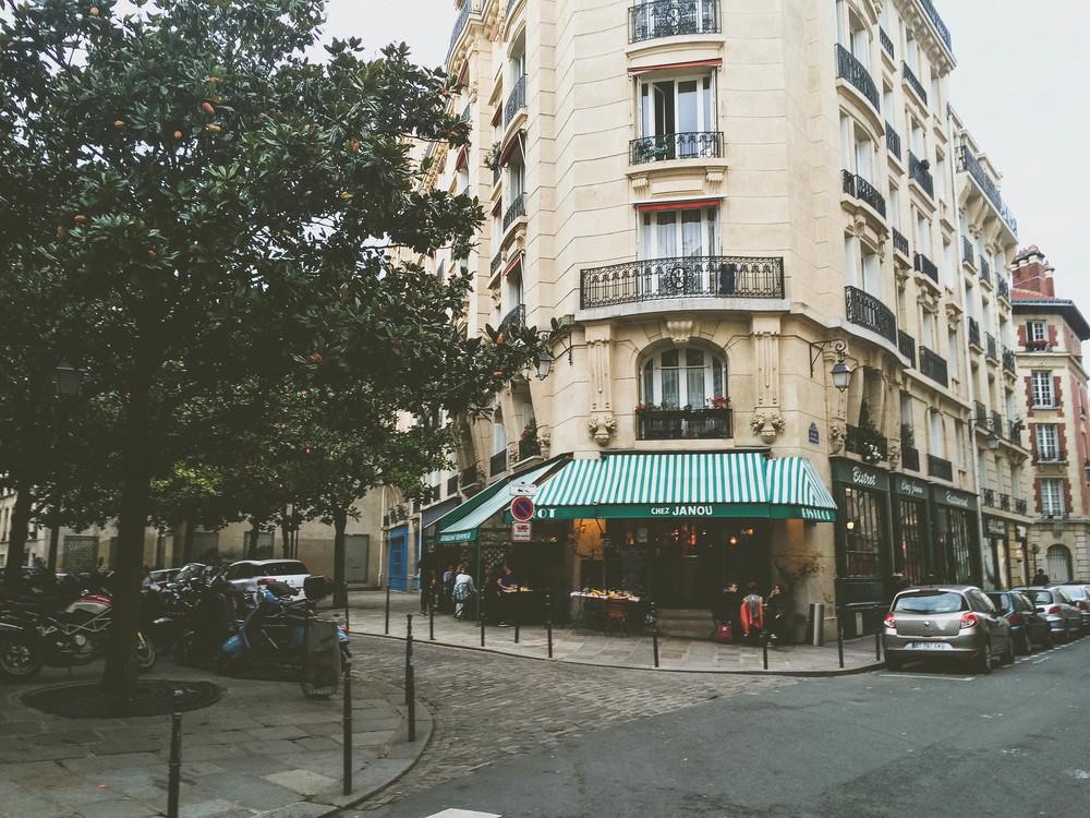 Chez Janou street view