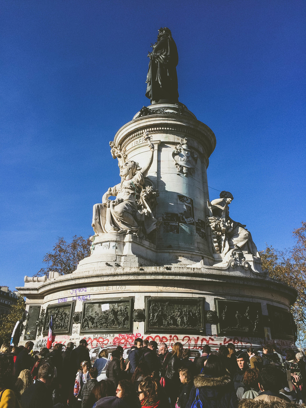 Place de la Republique