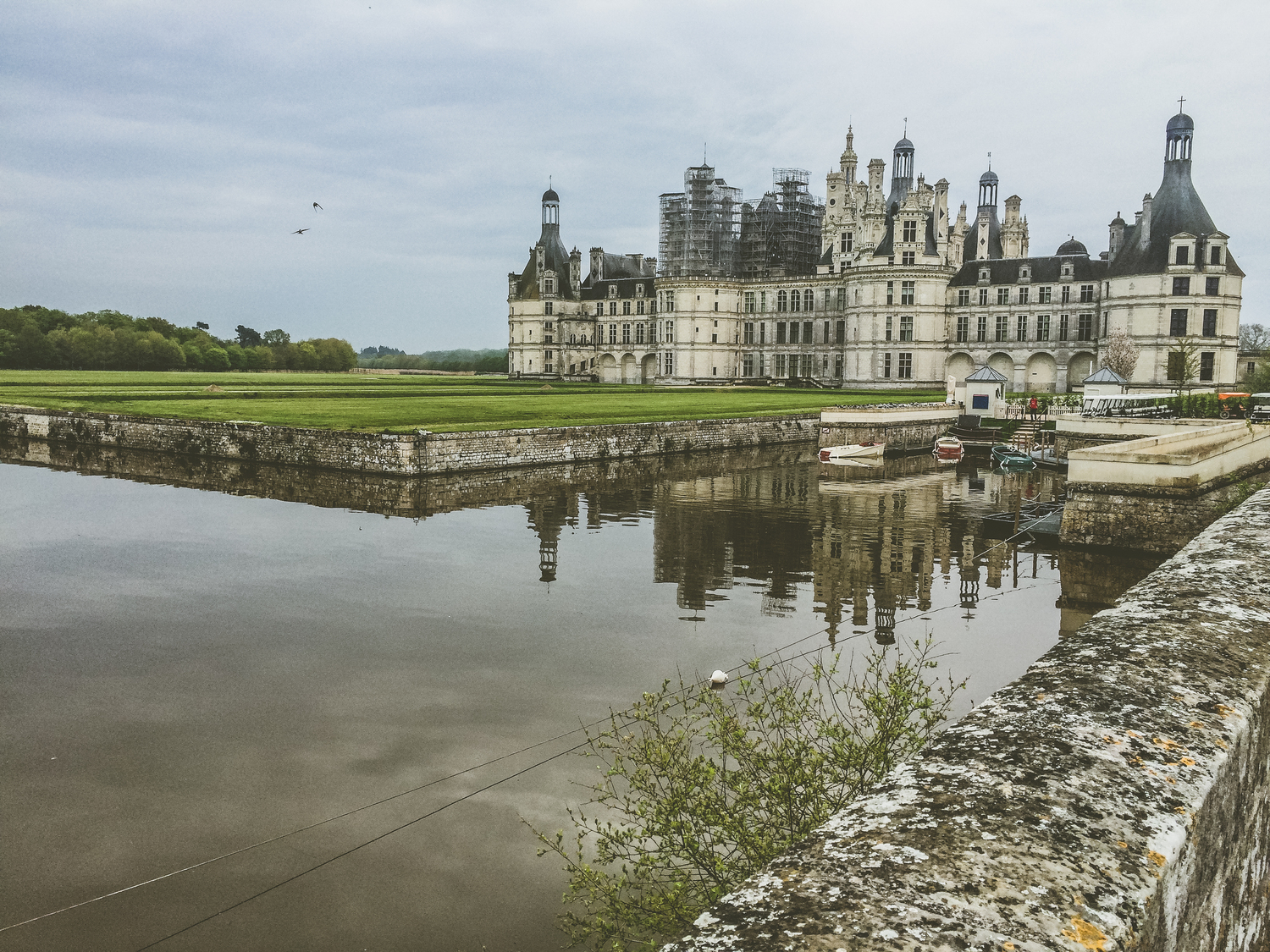 Fabuleux A Weekend Away: The Loire Valley — Whitney in Paris CV64