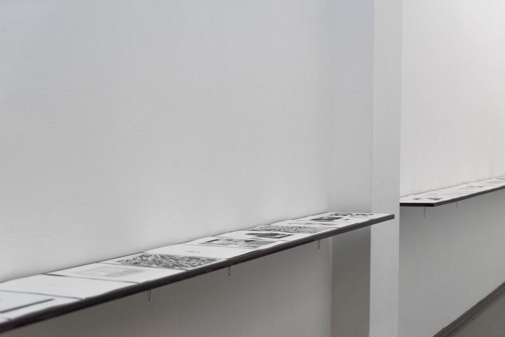 Open studios, Jan van Eyck Academie, 2018
