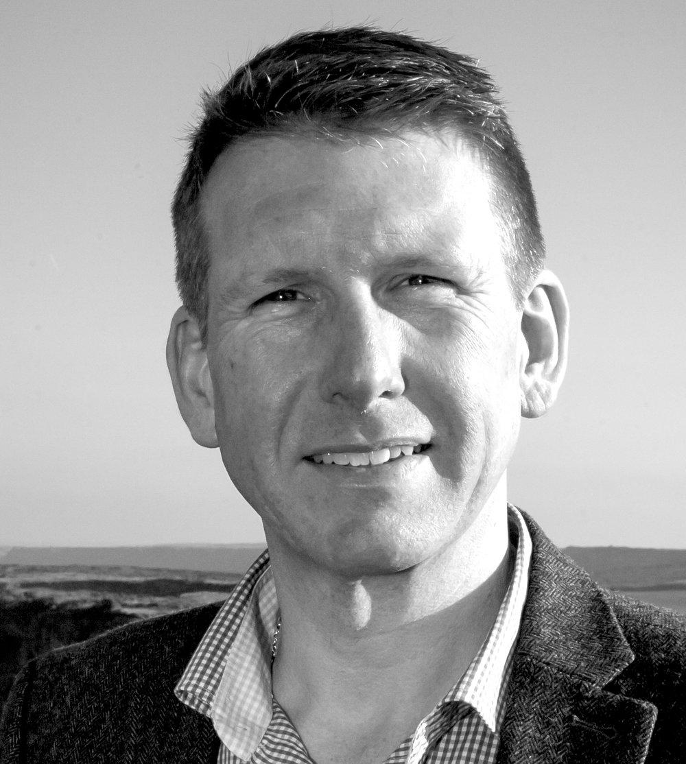 Jeremy Squibb