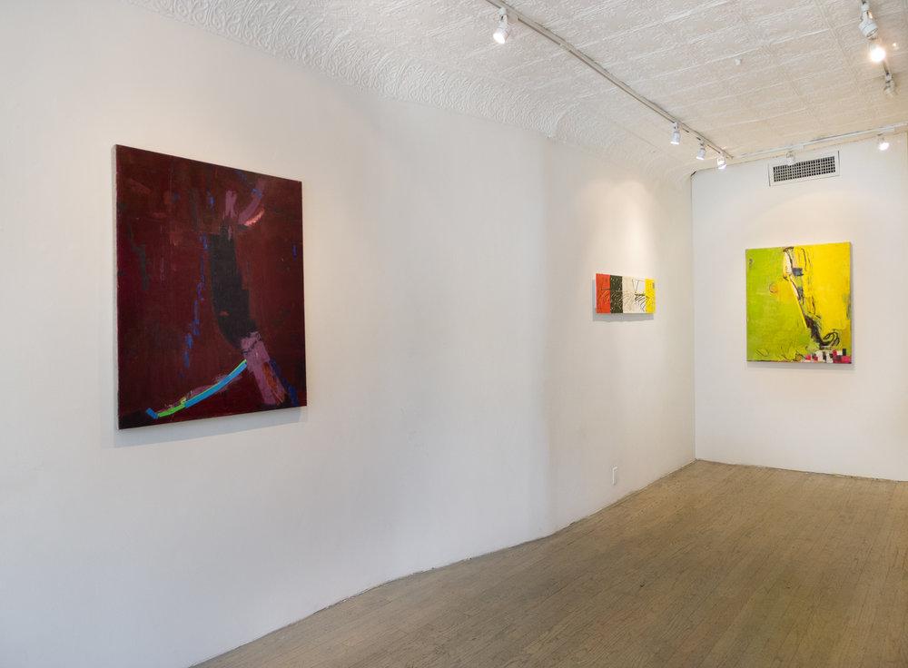 Offspring  Oct 10 - Nov 11 Steven Harvey Fine Art Projects NY, NY