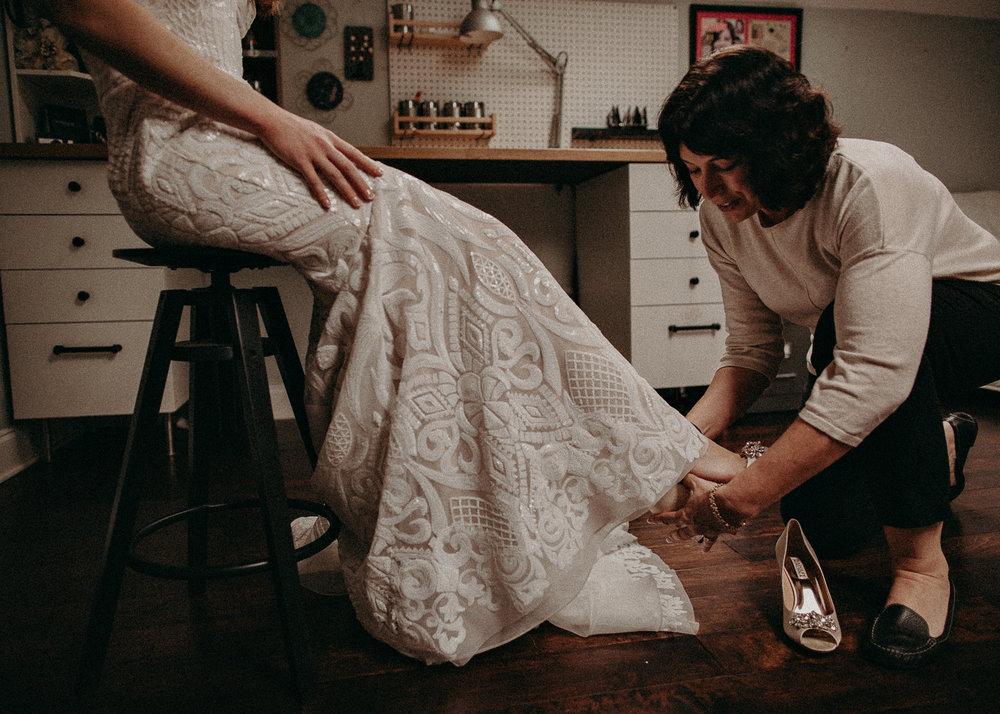 Atlanta Weddings - Monday Night Brewing Garage Wedding Day - Engagement Shoot - Georgia - Aline Marin Photography-19.jpg