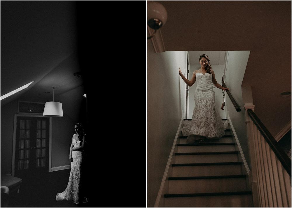 Atlanta Weddings - Monday Night Brewing Garage Wedding Day - Engagement Shoot - Georgia - Aline Marin Photography-22.jpg