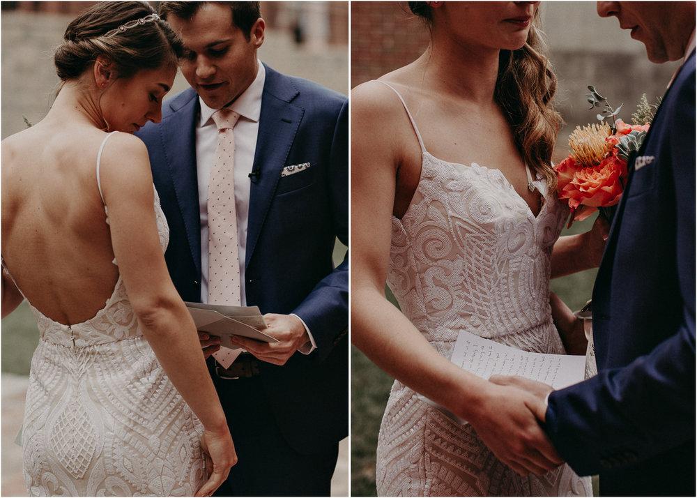 Atlanta Weddings - Monday Night Brewing Garage Wedding Day - Engagement Shoot - Georgia - Aline Marin Photography-28.jpg