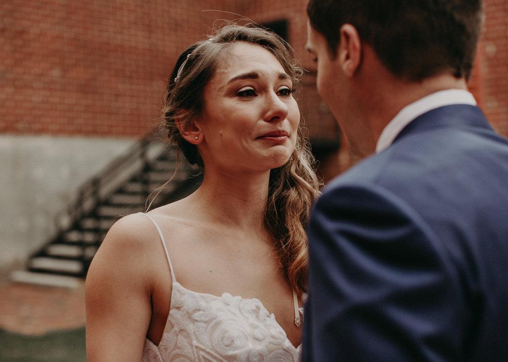 Atlanta Weddings - Monday Night Brewing Garage Wedding Day - Engagement Shoot - Georgia - Aline Marin Photography-30.jpg