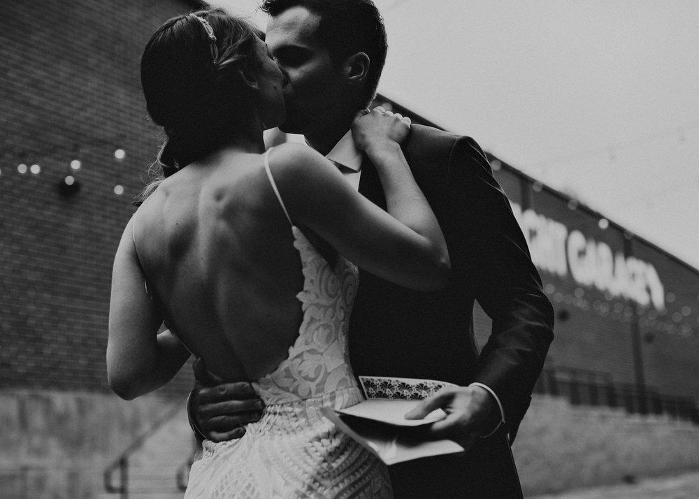 Atlanta Weddings - Monday Night Brewing Garage Wedding Day - Engagement Shoot - Georgia - Aline Marin Photography-31.jpg