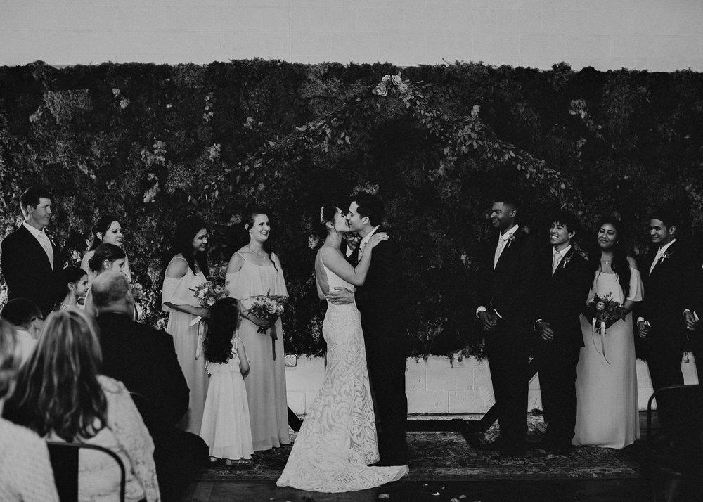 Atlanta Weddings - Monday Night Brewing Garage Wedding Day - Engagement Shoot - Georgia - Aline Marin Photography-54.jpg