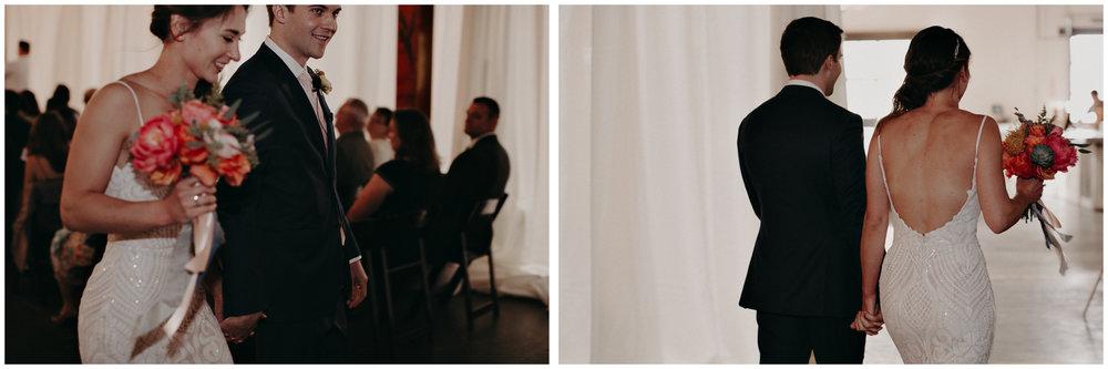 Atlanta Weddings - Monday Night Brewing Garage Wedding Day - Engagement Shoot - Georgia - Aline Marin Photography-57.jpg