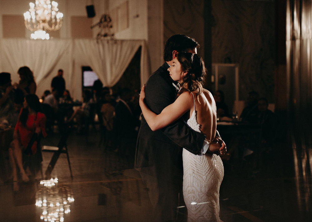 Atlanta Weddings - Monday Night Brewing Garage Wedding Day - Engagement Shoot - Georgia - Aline Marin Photography-66.jpg